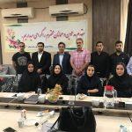 سمینار نسخه نویسی ورزشی با میزبانی هیات ورزش های دانشگاهی در محل دانشگاه پیام نور استان برگزار شد.
